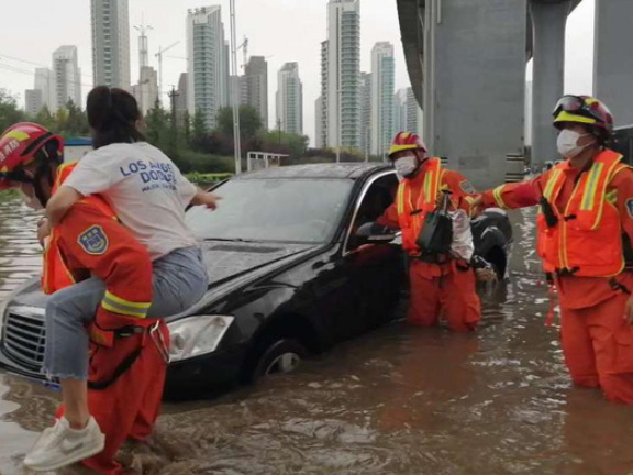 China's coastal provinces brace for Typhoon Bavi