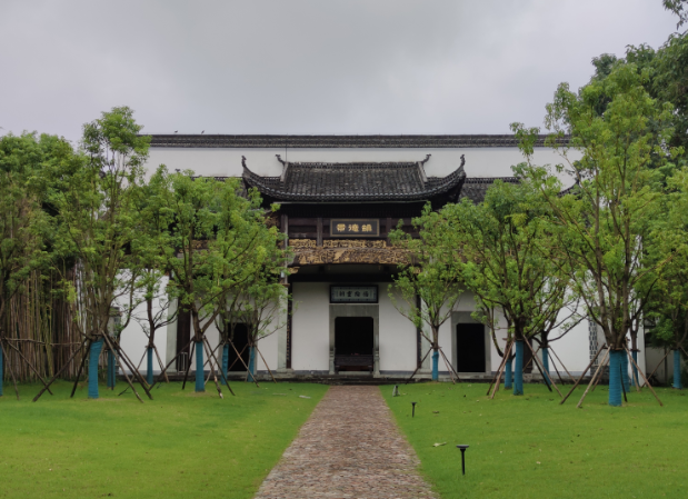 A visit to the Imperial Kiln of Jingdezhen