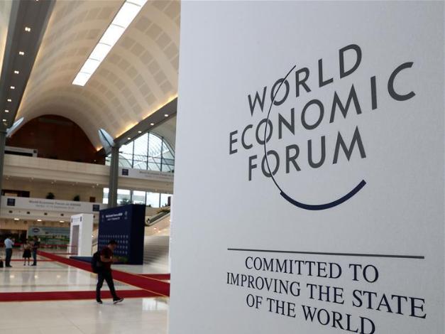 World Economic Forum postponed until next summer
