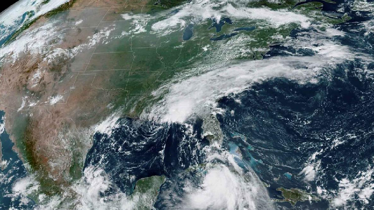 Tropical Storm Laura kills 21 in Haiti