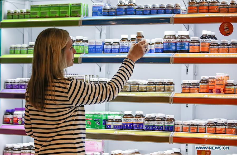 Aussie health supplements company Blackmores to cut jobs as profit plummets 66 pct