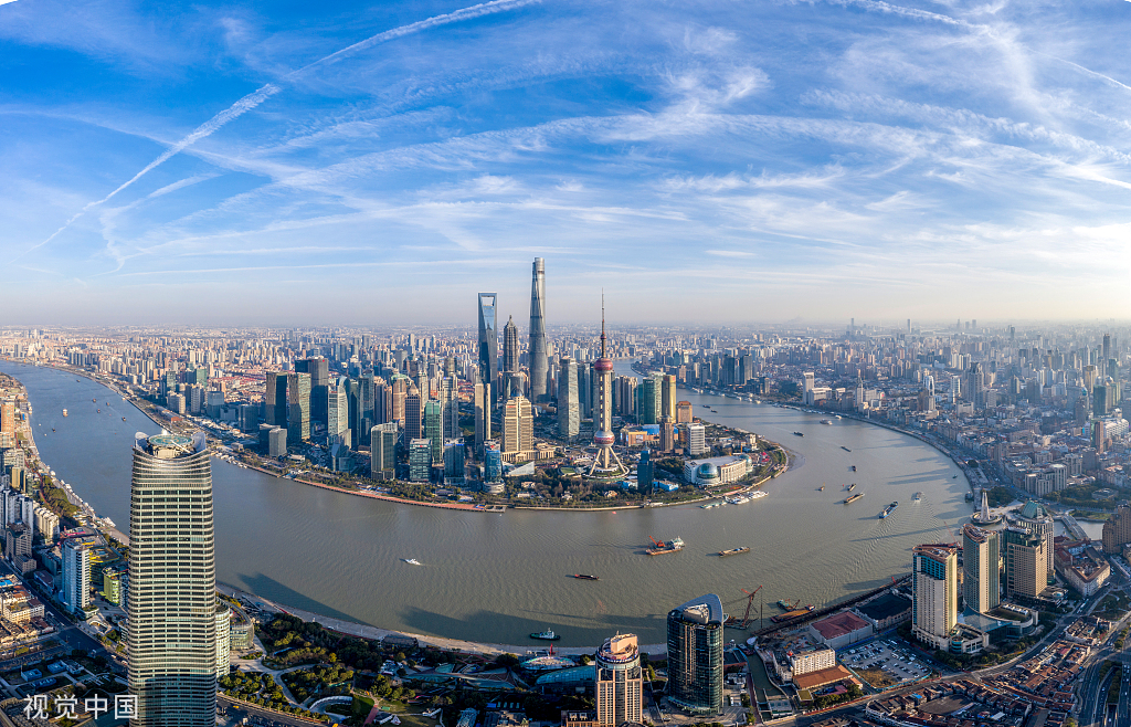 Symposium opens another 'acceleration' of integrated development of Yangtze River Delta