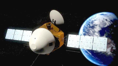China's Mars probe travels around 100 mln km