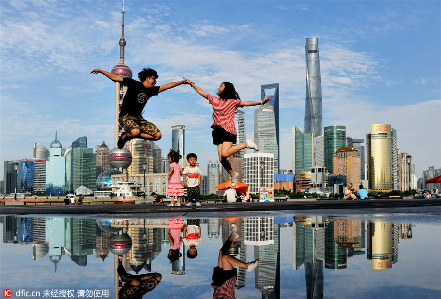 Shanghai Tourism Festival to be cut short because of COVID-19