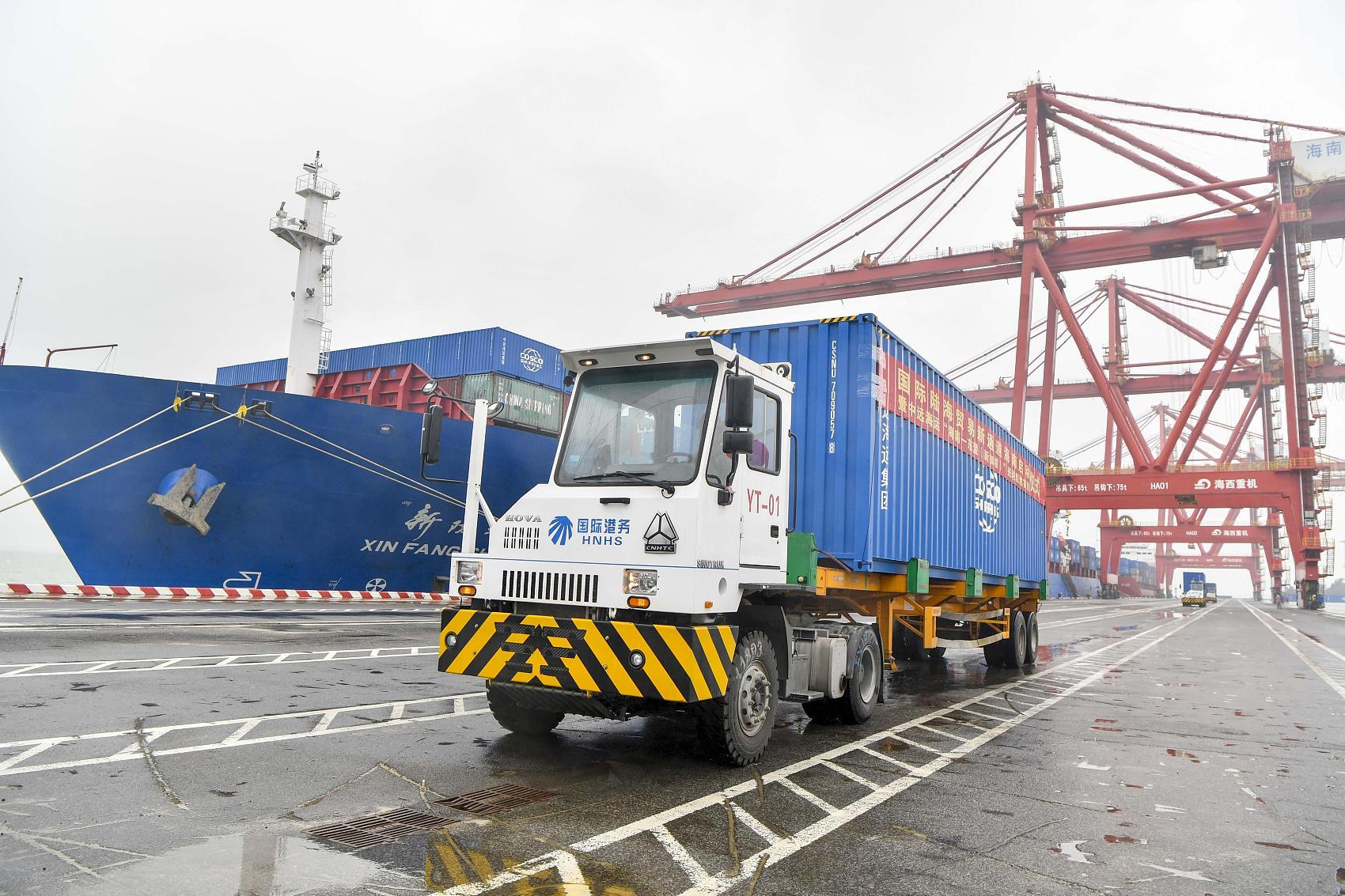 ASEAN, China's Hong Kong agree to enhance economic relations