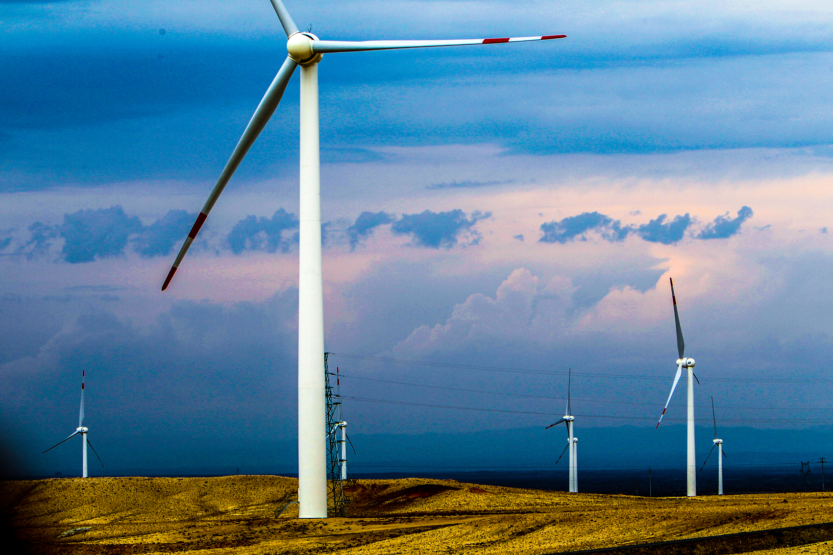China's Xiong'an New Area gets green power supply