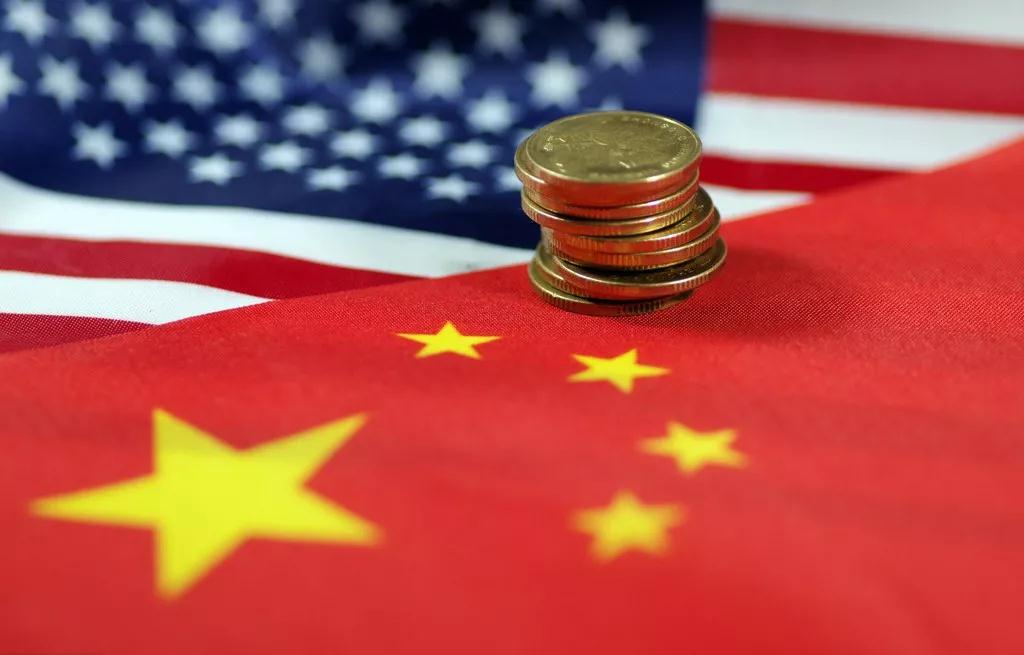 "Economic decoupling of US, China ""long way away"": former IMF economist"