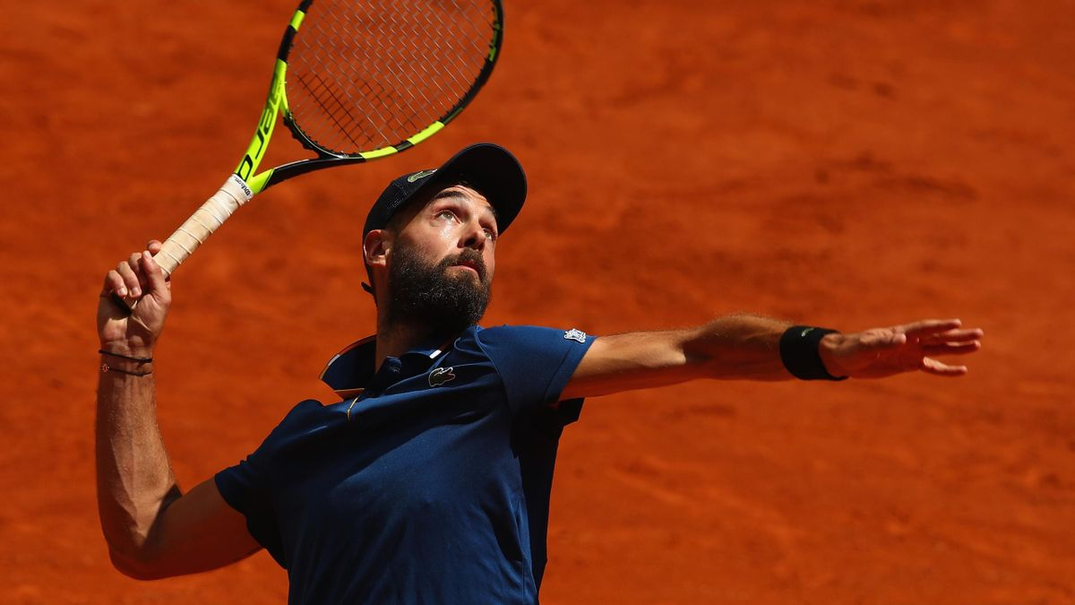 US Open tennis player tests positive for COVID-19, withdraws