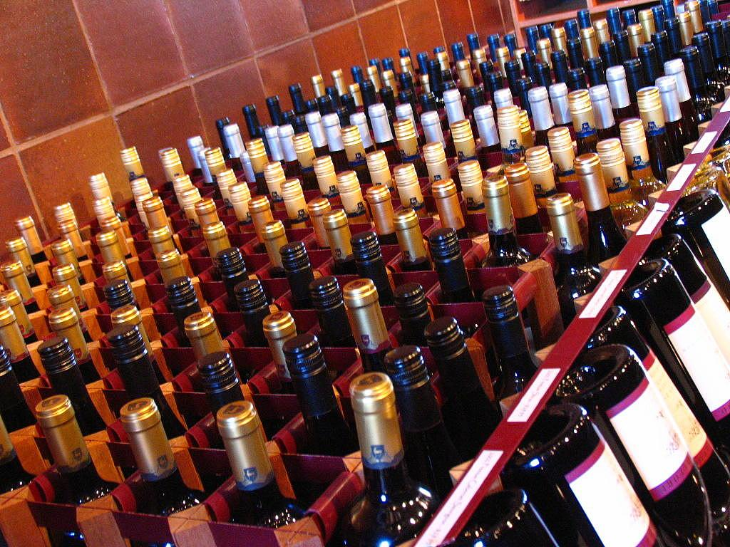 China launches anti-subsidy probe on wine imports from Australia