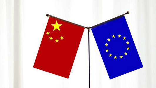 Chinese FM makes four-point proposal on building China-EU partnership