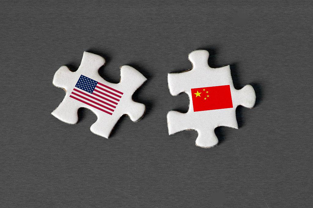 Esper highlights Washington destabilizer of region not Beijing