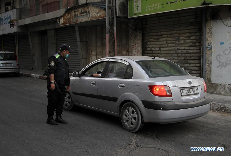 Palestine reports 536 new COVID-19 cases, 2 deaths