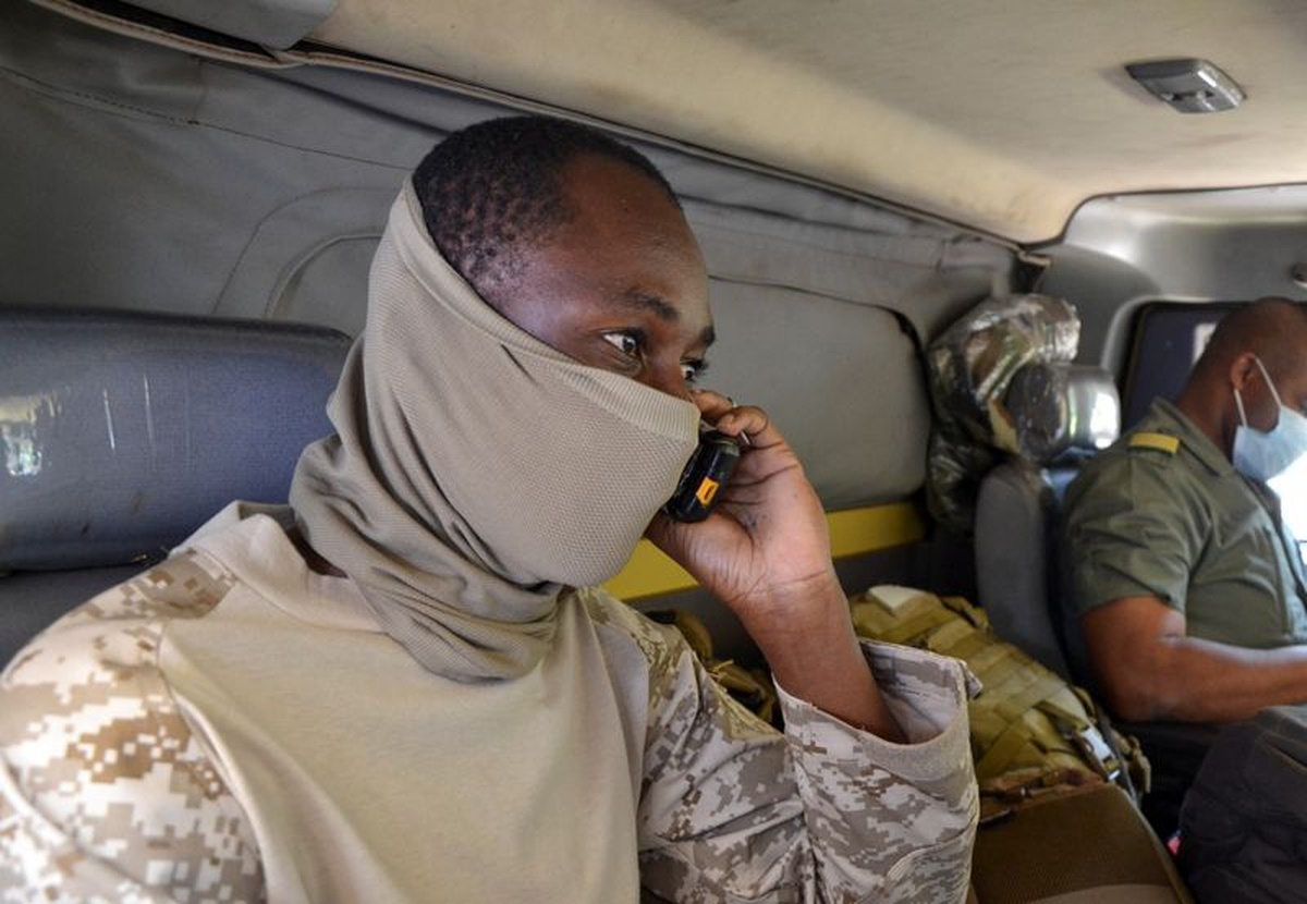 UN Security Council renews Mali sanctions, panel monitoring implementation