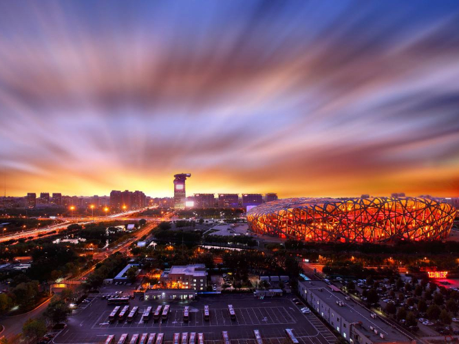 China's economy a sustainable growth engine of globe amid pandemic: reports