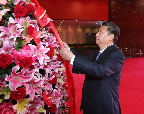 President Xi Jinping to attend commemoration of 75th anniversary of war victory
