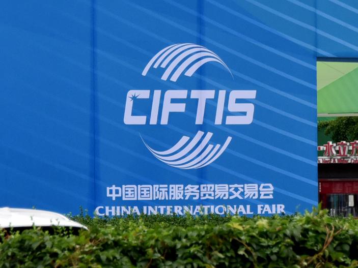 China's intl trade fair to help resist global economic shrinking: Egyptian expert
