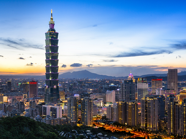 China urges US to abide by one-China principle on Taiwan