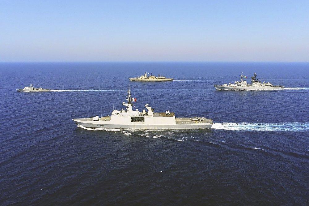 Turkey extends exploration work in disputed E Mediterranean area