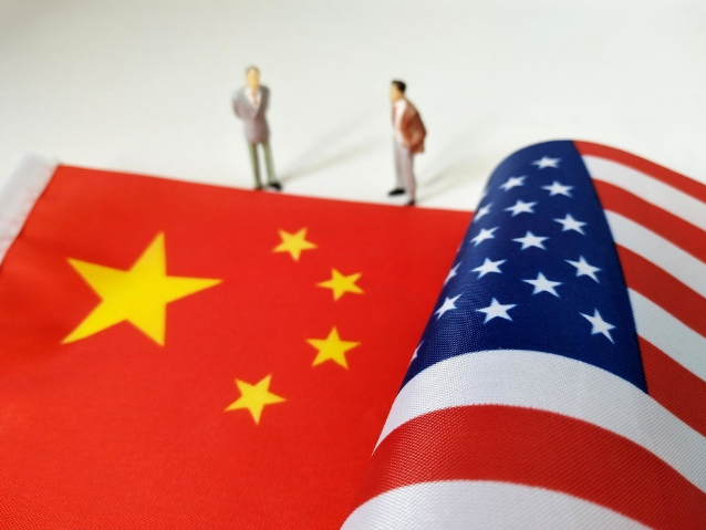 US' misinterpretation of situation persists