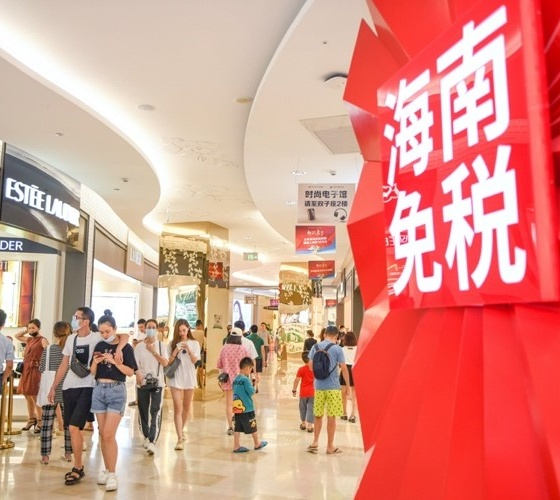 Hainan's tourism accelerates recovery during summer vacation