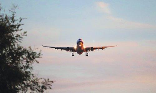 First direct international flight lands in Beijing in nearly six months
