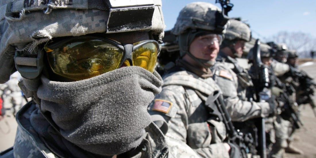 7 more US soldiers in S.Korea test positive for COVID-19