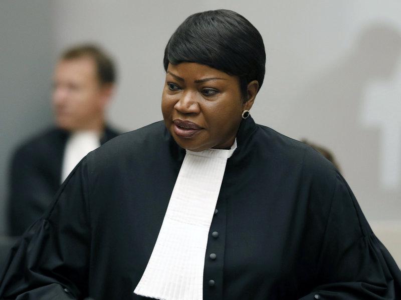 US imposes fresh sanctions against ICC officials