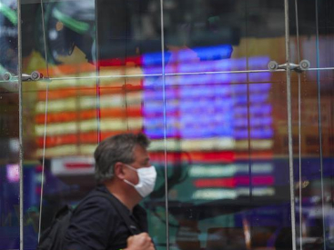 US stocks plunge as tech leads losses