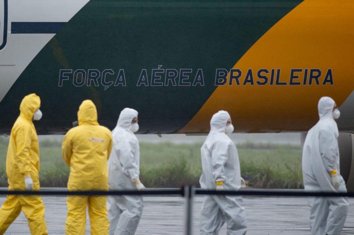 COVID-19 cases in Brazil surpass 4 million