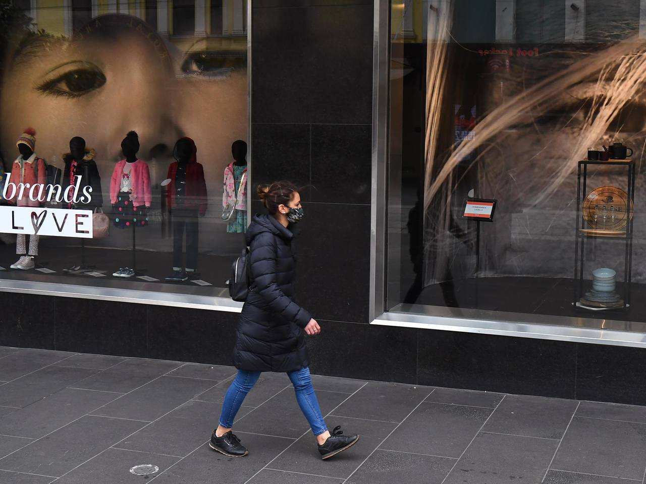 Australia recession adds to global economic virus woes
