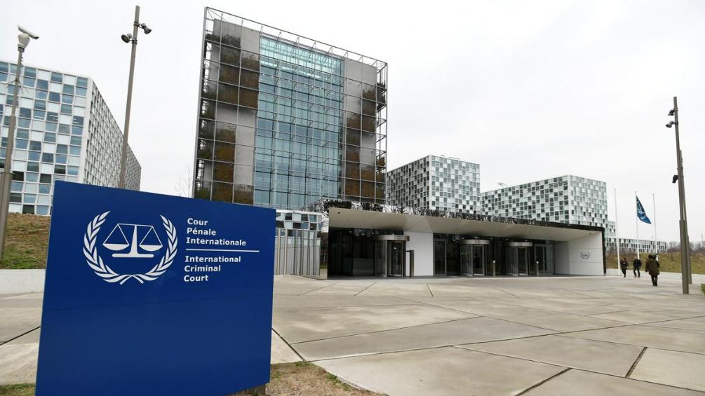 EU condemns 'unacceptable' U.S. sanctions on ICC prosecutor