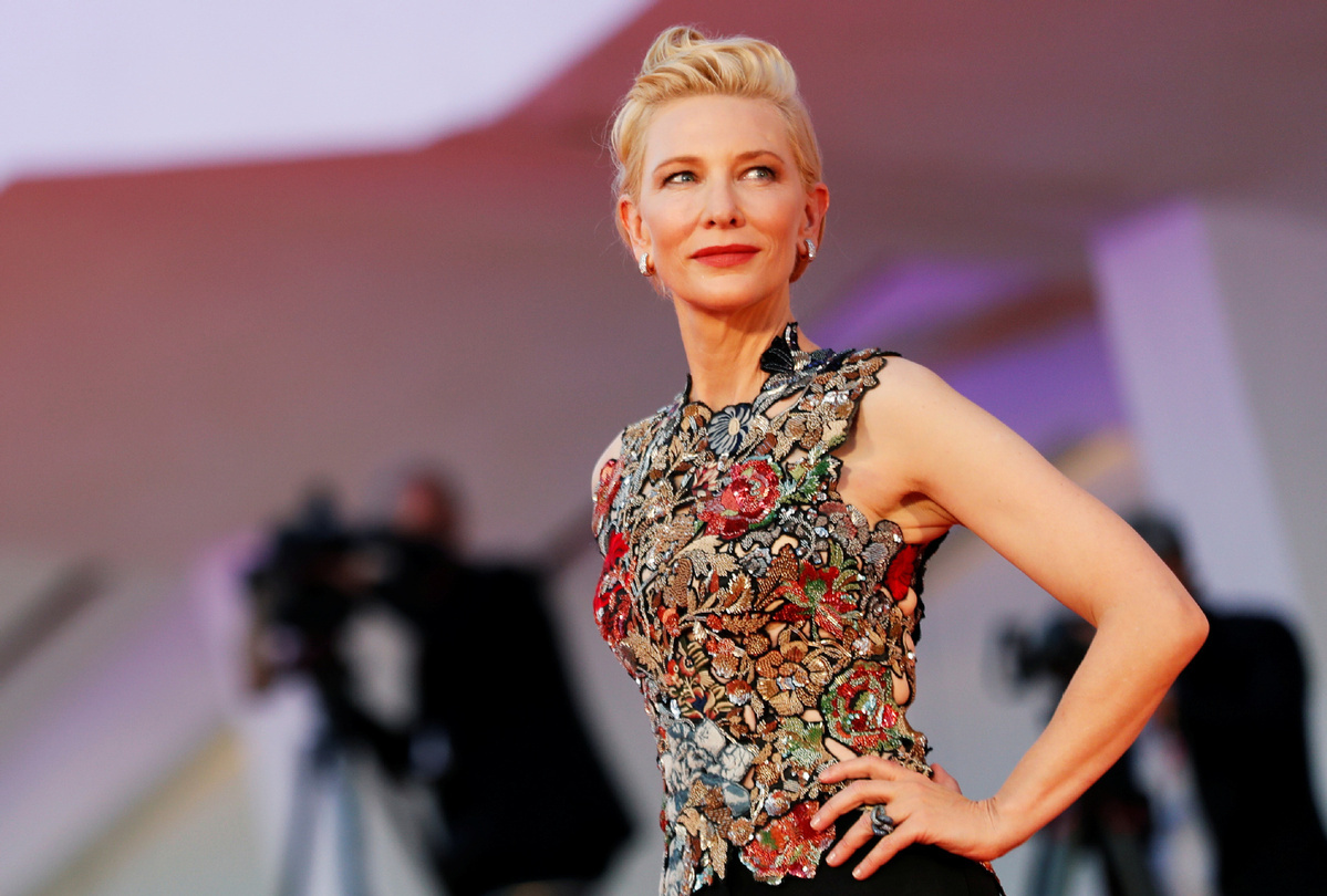 77th Venice Film Festival opens with strict health measures