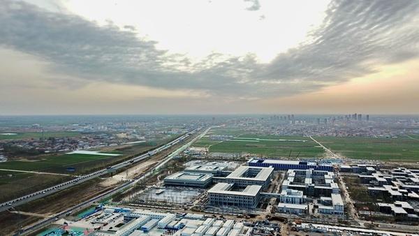 Hebei industrial design week to open in Xiong'an