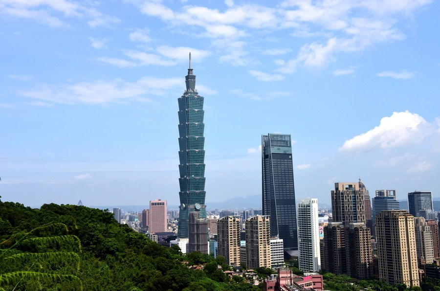 Taiwan is a litmus test of partnership with China