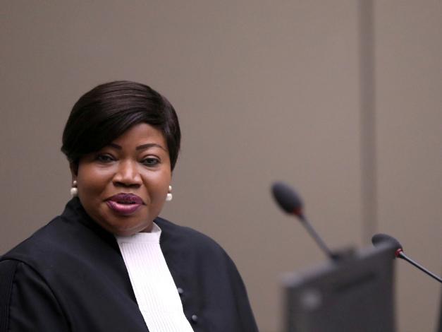 EU denounces US sanctions on ICC prosecutor