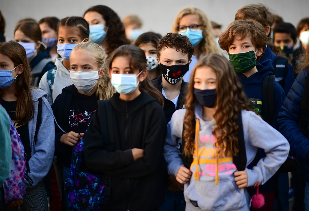 The latest: COVID-19 outbreak worldwide (Updated September 5)