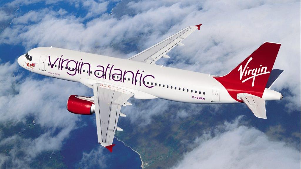 Virgin Atlantic plans 1,150 more job cuts