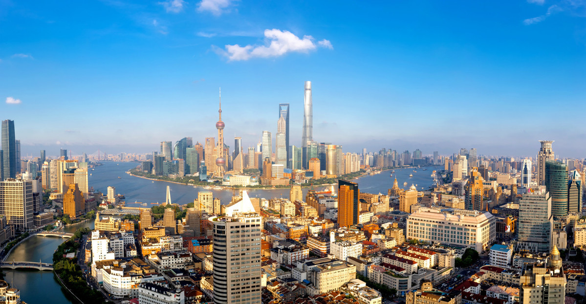 China's top property developers see robust sales in Jan.-Aug.
