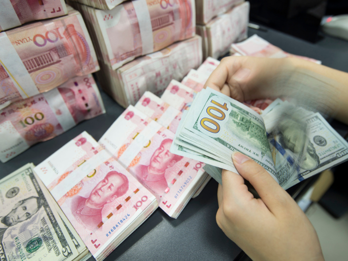 More steps to boost financial sector opening-up