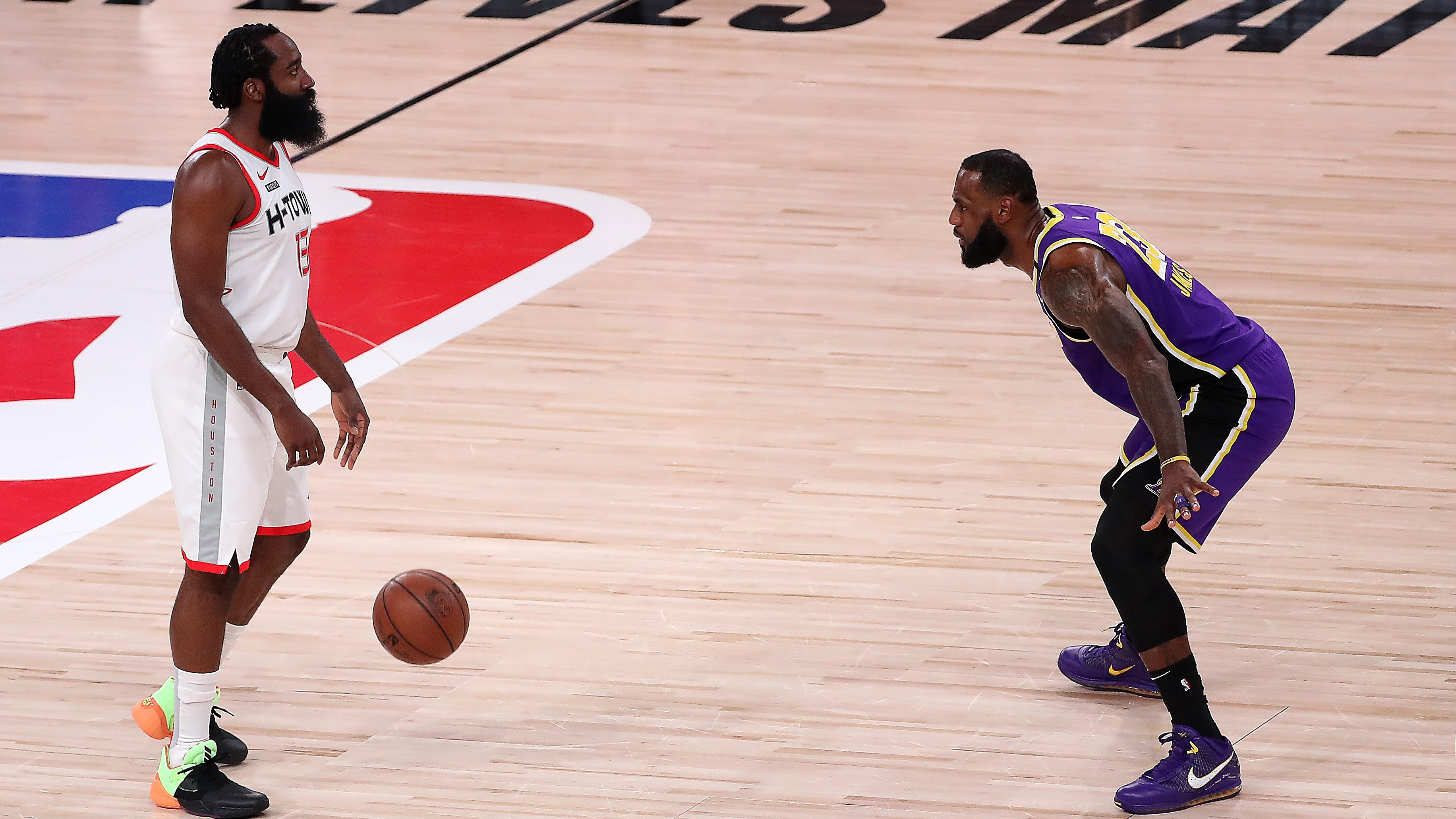 NBA highlights on Sep. 4: Better-prepared Rockets beat Lakers