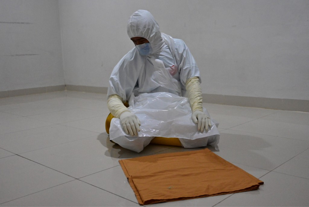 The latest: COVID-19 outbreak worldwide (Updated September 6)