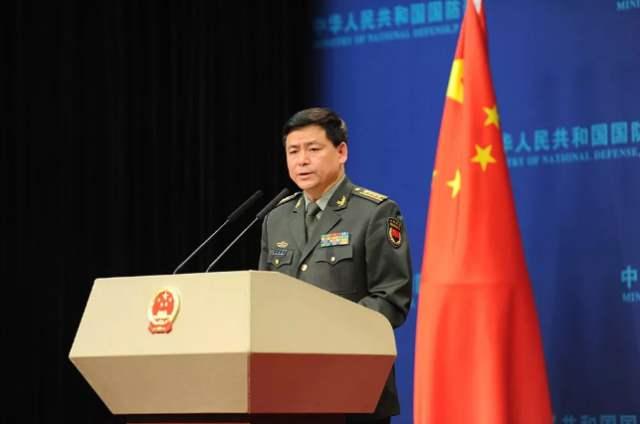 China slams US defense secretary's article on Chinese army
