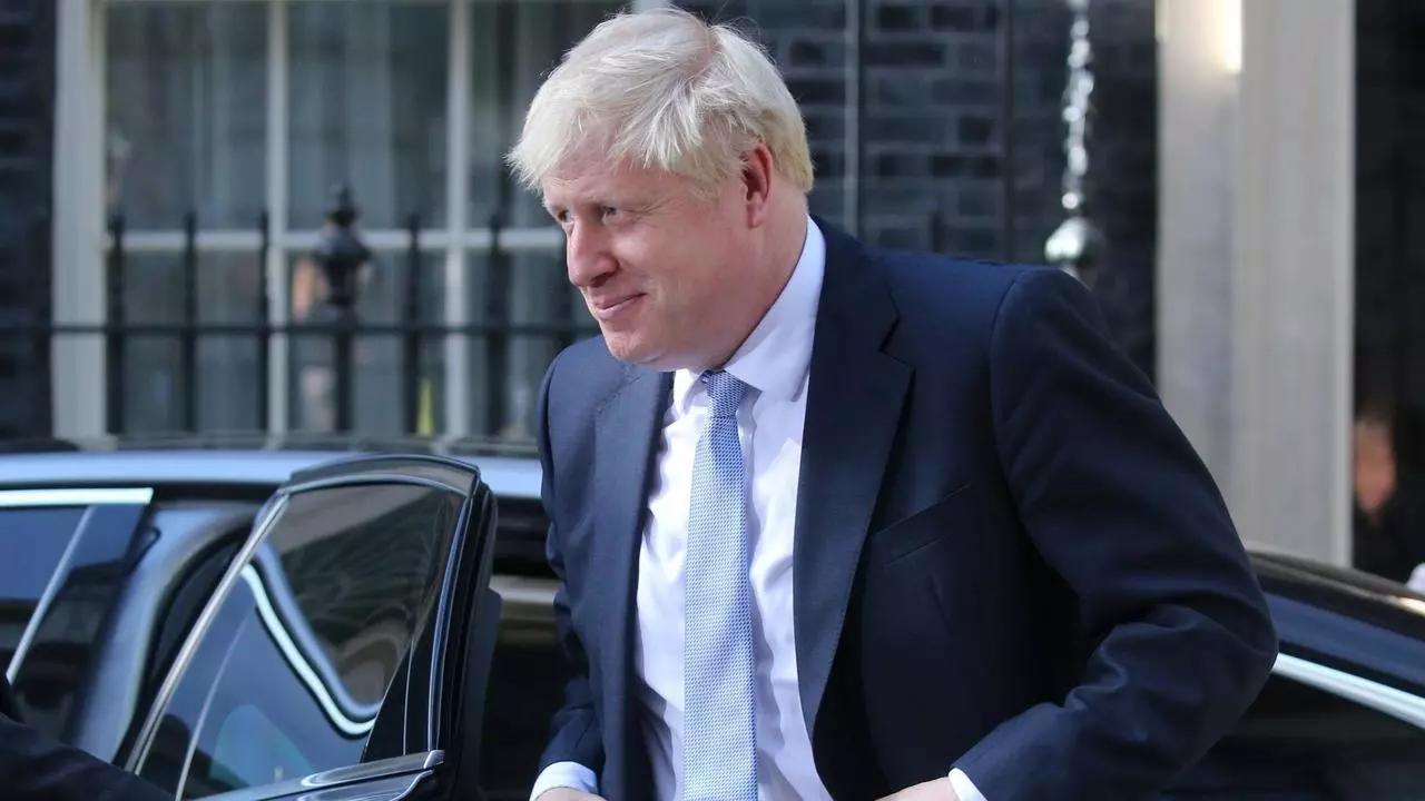 UK PM gives October 15 deadline for Brexit deal