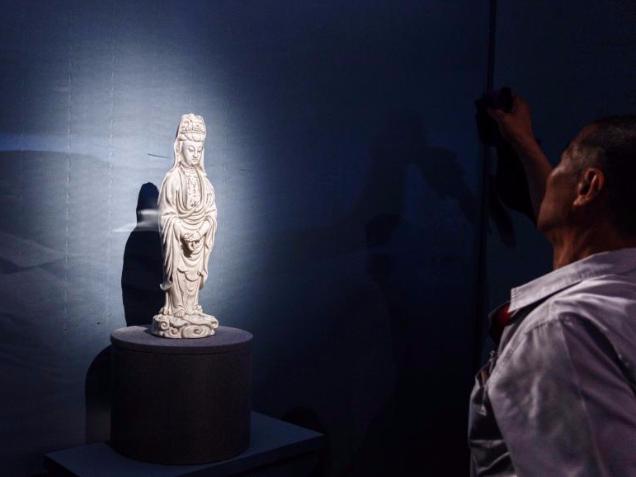 National Museum initiates launchesa global relay of 'treasure hunt'