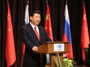 World War II friendship stories shared by President Xi Jinping