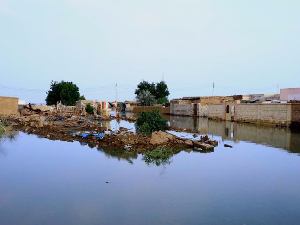 Sudan's security, defense council declares state of emergency for flooding