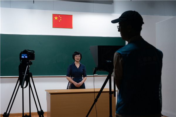 Online video courses a boon for teachers