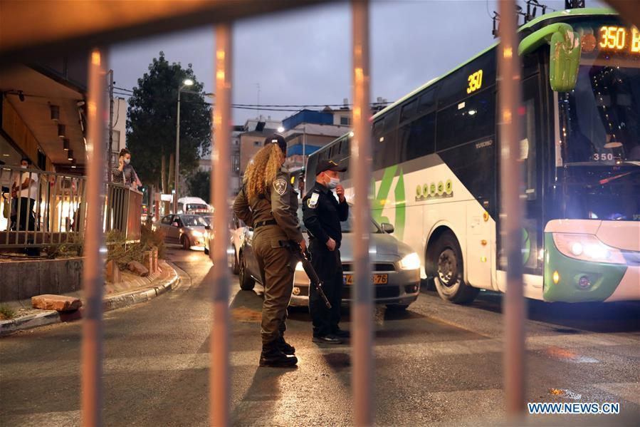 Israel reports highest daily spike in COVID-19 cases