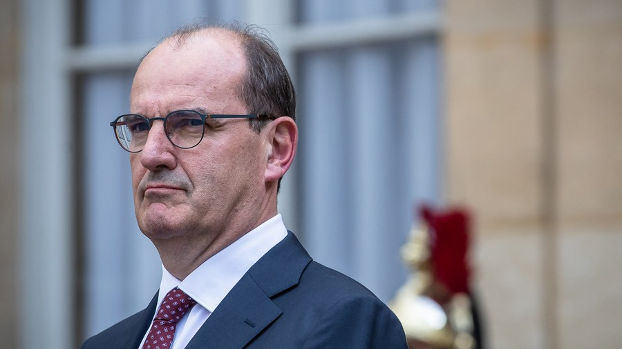 French PM tests negative after COVID-19 contact