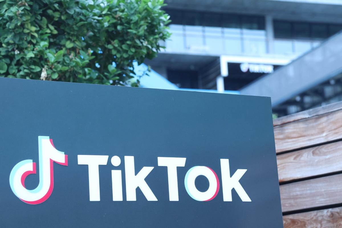 TikTok ban shows US desperate to maintain hegemony